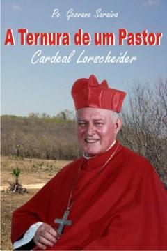 Resultado de imagem para Padre Geovane Saraiva, em Daltro Filho-RS, visita o túmulo de Dom Aloísio Lorscheider