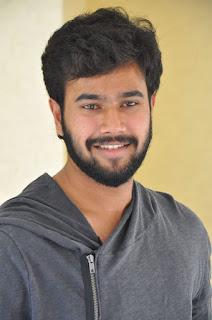 Rahul Vijay Interview Photos