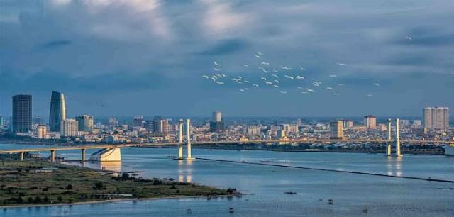 Những hình ảnh đẹp về Đà Nẵng 7