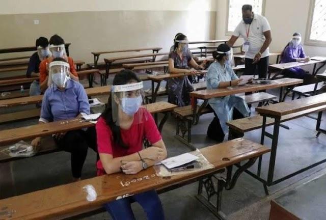 बीएनएमयू:बीएड फर्स्ट ईयर की परीक्षा आज व सेकेंड ईयर की कल से