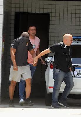 Bombeiro suspeito de atropelar e matar ciclista no Recreio é preso