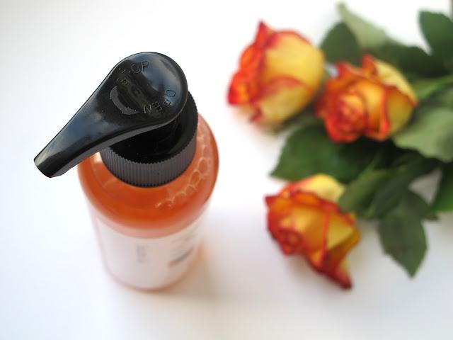 косметика-mixit-гель-для-лица-solution-gel-отзыв