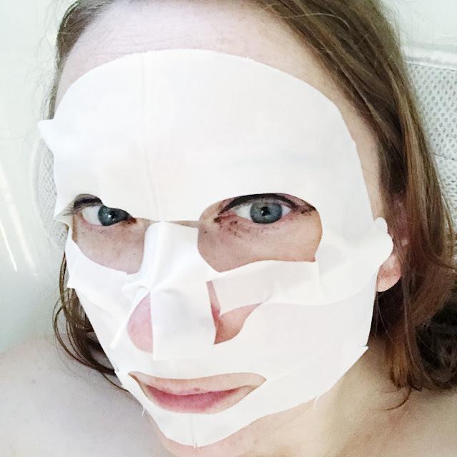 Maske die gut sitzt