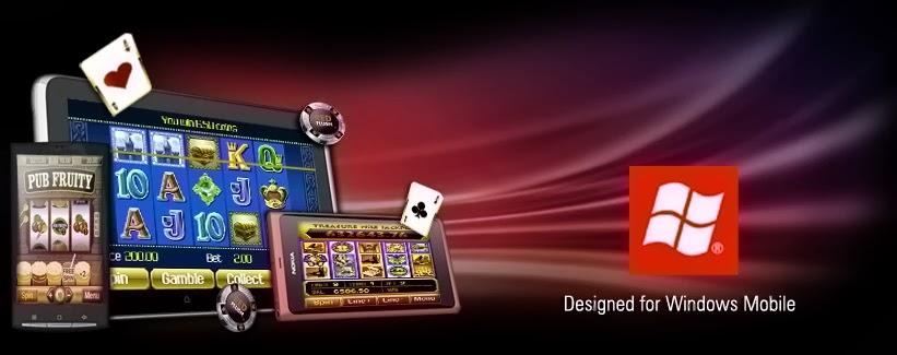 casino slot machine repair
