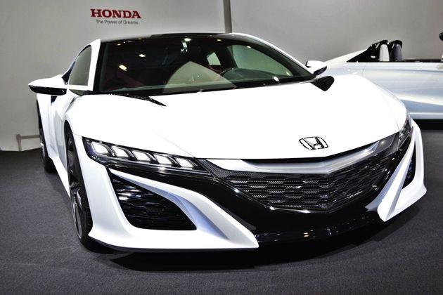 Mobil Honda Terbaru
