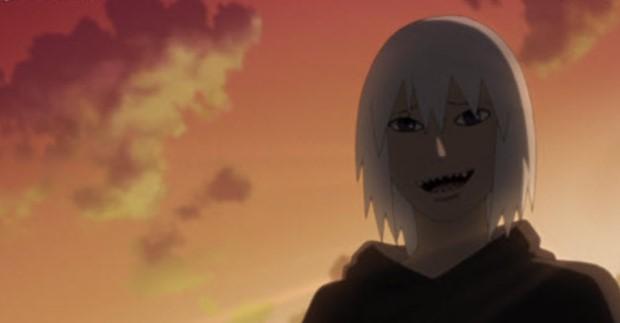 Boruto - Naruto Next Generations Episode 74 Sub indo