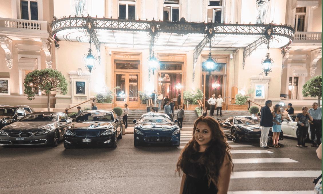 Casino Monte-Carlo