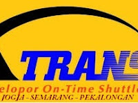 Jadwal Shuttle X trans Yogyakarta Pekalongan