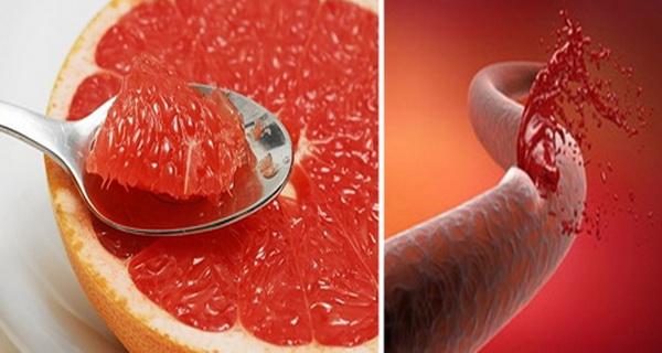 ai grija cu ce amesteci aces fruct