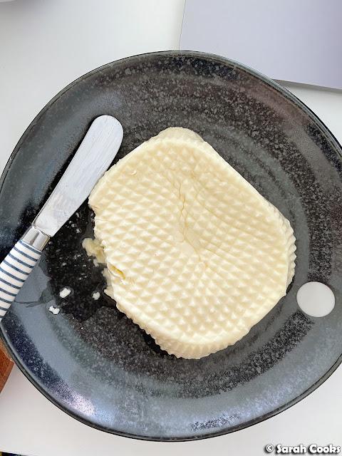 Squacquerone Cheese