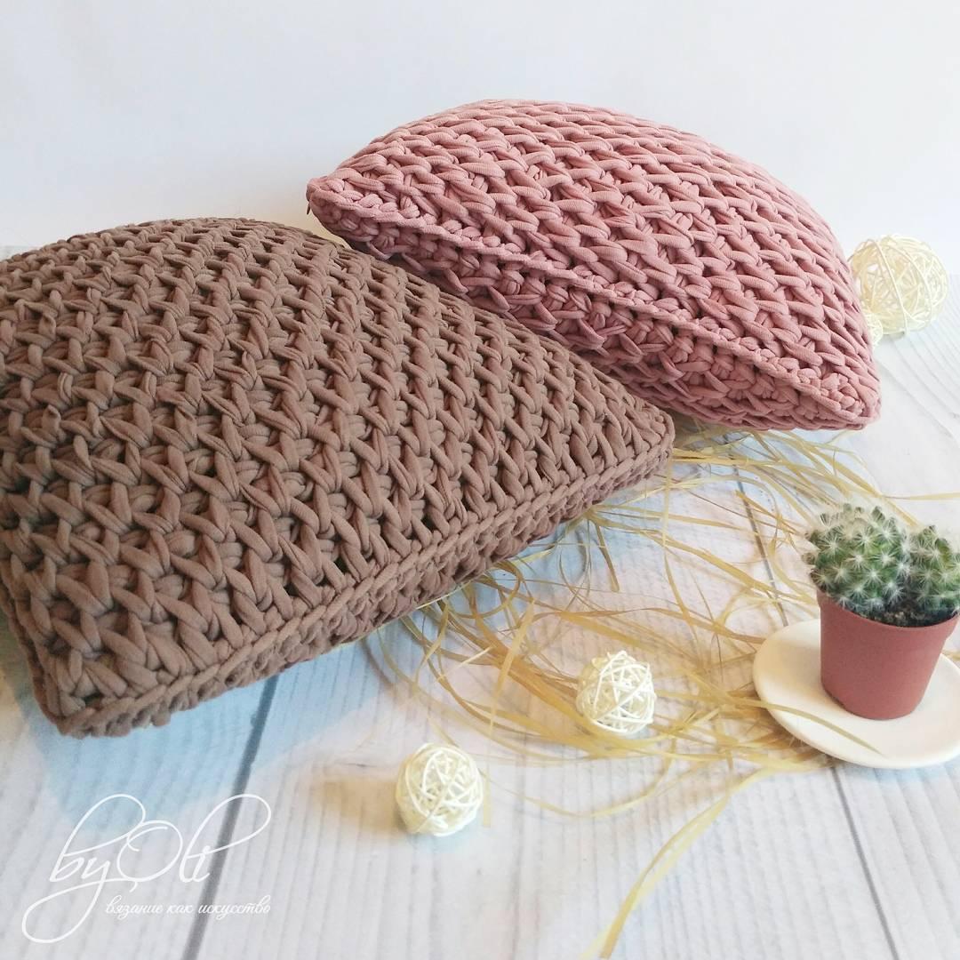 Punto Panal de Abeja Crochet Tunecino / Tutorial Paso a Paso ...