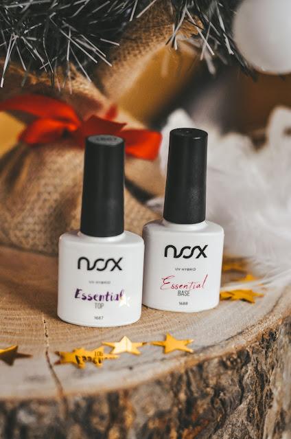 baza i top NOX Nails opinie