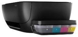 HP DeskJet GT 5820 driver download
