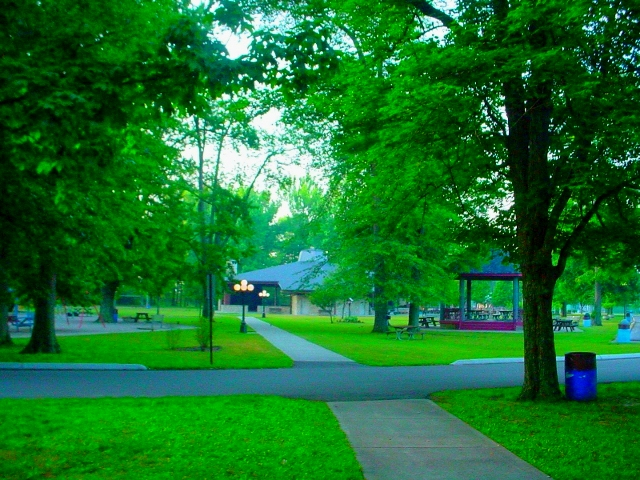 Batesville Liberty Park