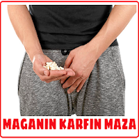 Maganin Karfin Maza Apk free Download for Android