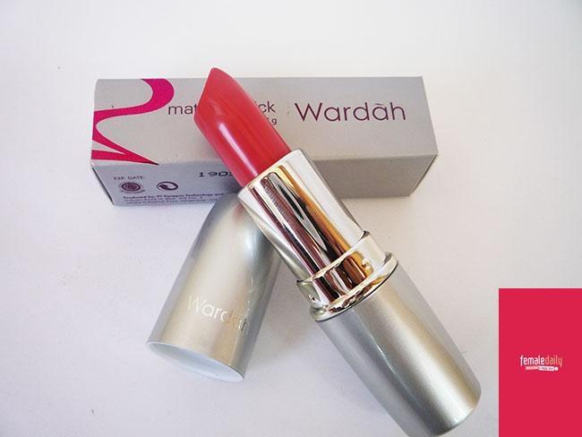 Lipstik Matte Untuk Temani Ramadhanmu