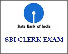 SBI Clerk - 2018 Admit Card