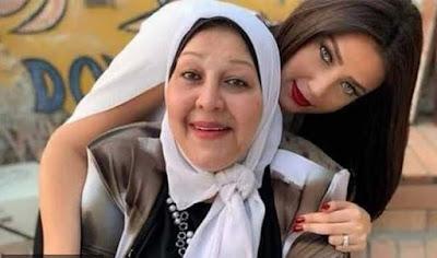 متأثرة بفيروس كورونا.. وفاة والدة الإعلامية رضوى الشربيني
