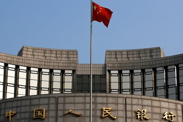 A dívida da China e a próxima crise financeira internacional