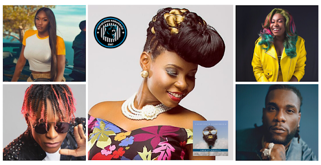 Radar NP | Afrobeats | Os sons mais quentes que rola no continente mãe