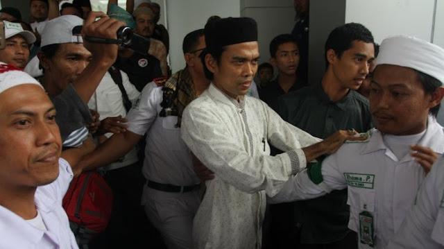 Dalami Kasus Persekusi UAS di Bali, Polisi Periksa Ahli Bahasa dan Pidana