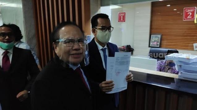 Pabrik Mobil di RI Tutup, Rizal Ramli: Bukannya Ada UU Ciptaker, Kok Kabur?