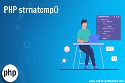 PHP strnatcmp() Function