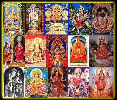 51 शक्तिपीठो के बारे में जाने | Know about 51 Shakti Peethas ,behtreenkhabar