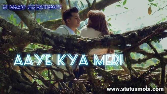 StatusMobi.Com | Bewafai Video Song Whatsapp Status | Mr. faisu | Bewafai Song Whatsapp Status | Lyrics Status