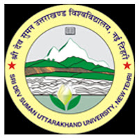 Sri Dev Suman University Results 2017