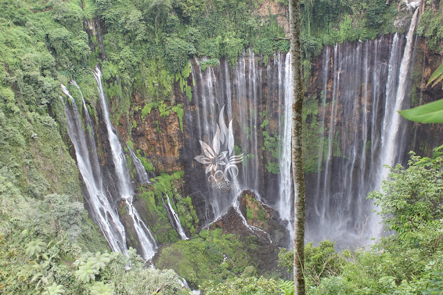 air terjun coban sewu