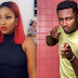 BBNaija: What Happened In Hotel Room When Sir Dee Finally Met His Fiancee After 2 Months (Video)