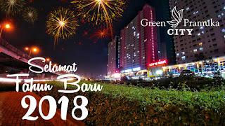 Promo Terbaru Apartemen Gren Pramuka City