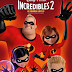 Incredibles 2 2018 720p / 1080p