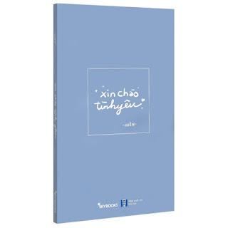 Sách - Xin Chào Tình Yêu ebook PDF-EPUB-AWZ3-PRC-MOBI