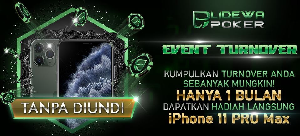 Situs Poker Online Terpercaya dan Terbaik 2020 di Indonesia Tahun 2020