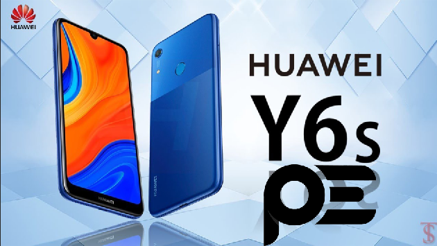 هاتف  Huawei Y6 S