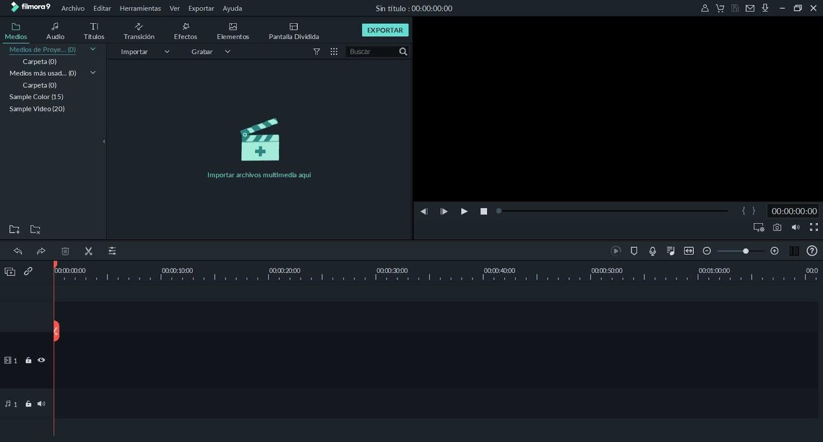 تحميل برنامج Wondershare Filmora 9.4.7.4 لتحريرفيديو قوي وسهل الاستخدام