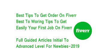 Best Tips To Get Orders On Fiverr