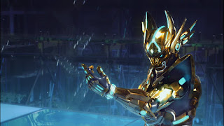 Garo: Versus Road - 12 TAMAT Subtitle Indonesia and English