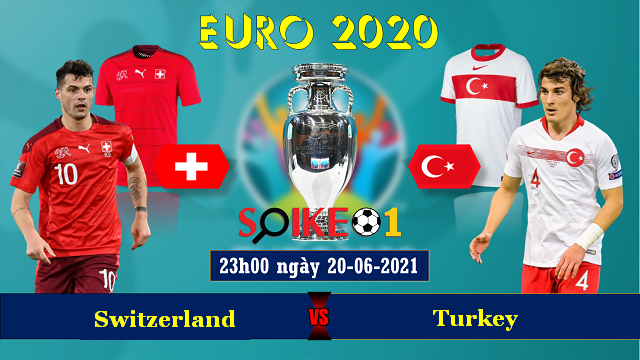 Switzerland vs Turkey LIVE [ 10:30 PM ]