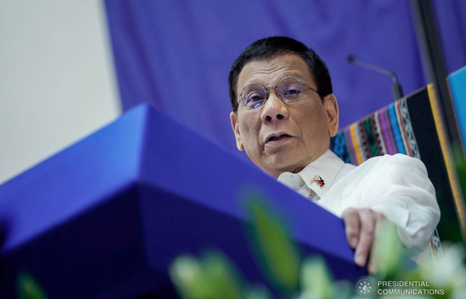 Duterte SONA 2020: time, highlights, live stream and coverage