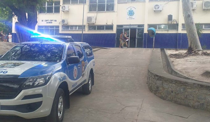 Delegado fala sobre prisão de acusados da morte de mototaxista em Capim Grosso