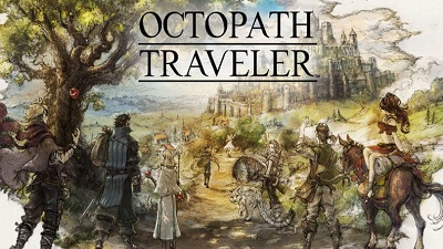 OCTOPATH TRAVELER for Nintendo Switch