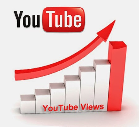 Aplikasi Menambah Viewer Youtube Di Android