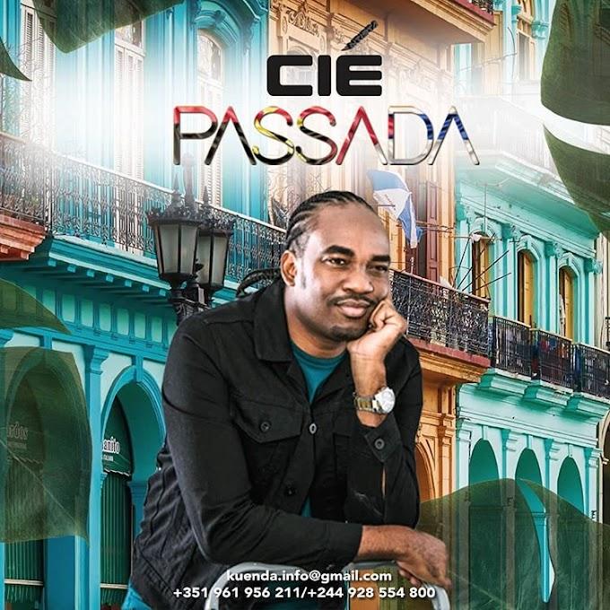 BAIXAR MP3 | Cie - Passada | 2019