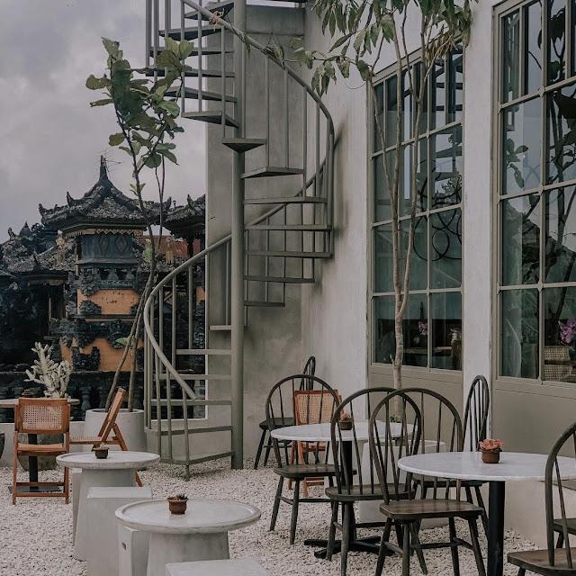 Ritatkala Cafe Bangli Bali