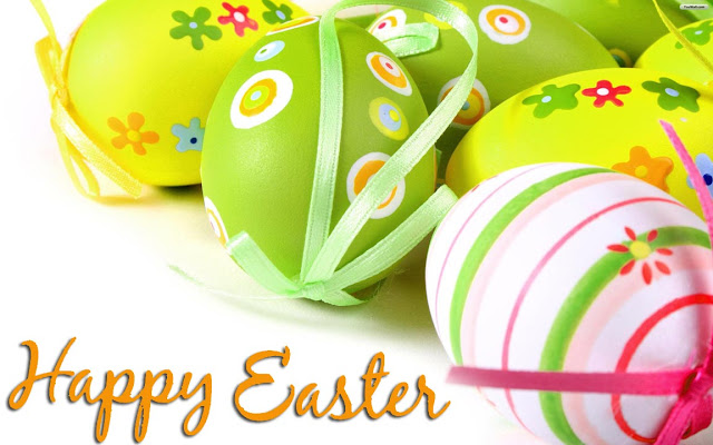 easter greetings messages 2018