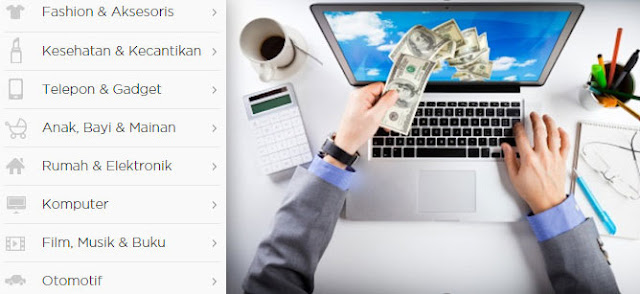 Cara Gampang Sukses di Bisnis Jualan Online