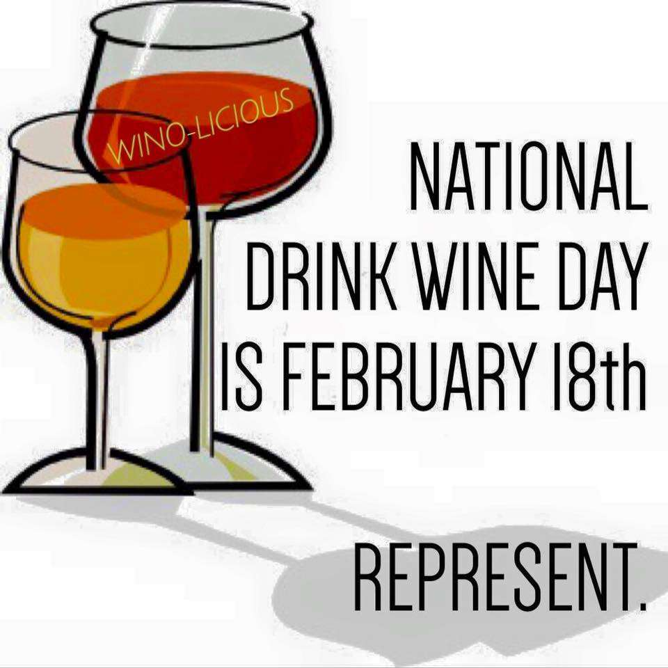 National Drink Wine Day Wishes Pics